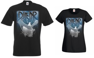 T-Shirts DJJEMR (Rock on Water)